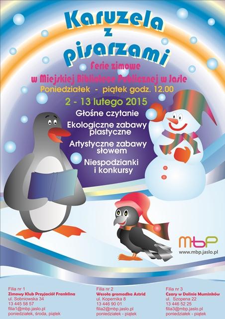 Karuzela_plakat