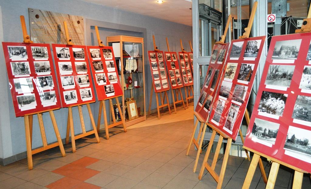 wystawa w UMJ