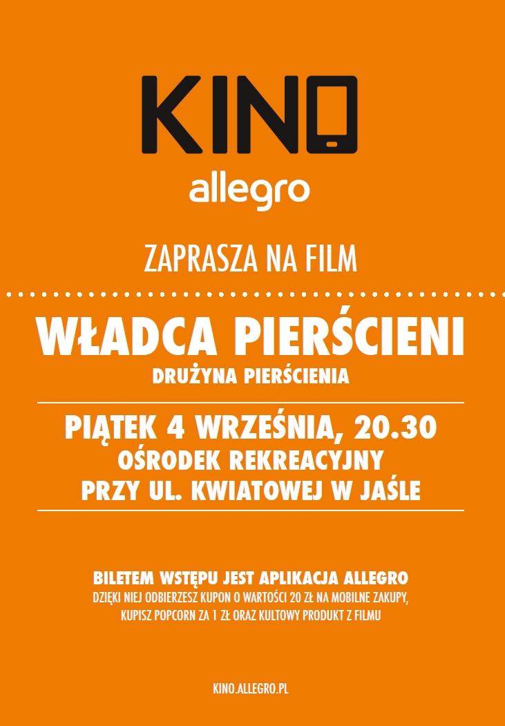 kino Allegro