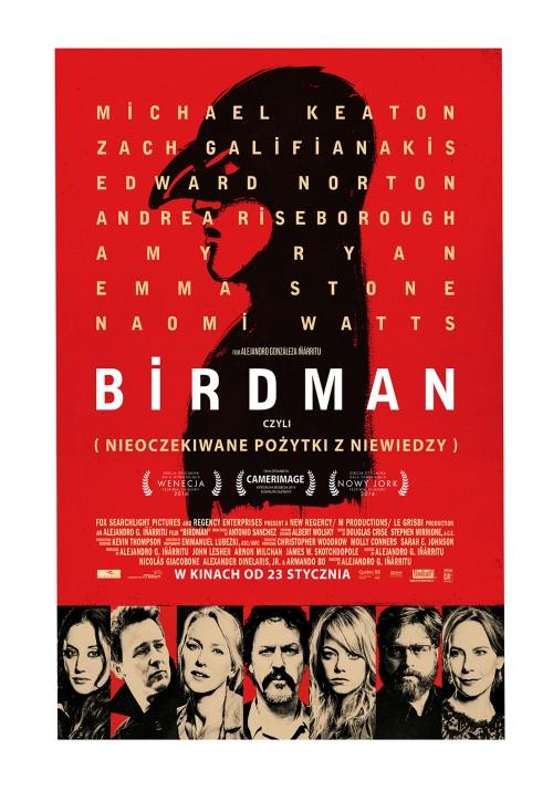 Birdman, żródło httpwww.filmweb.plfilmBirdman-2014-680709