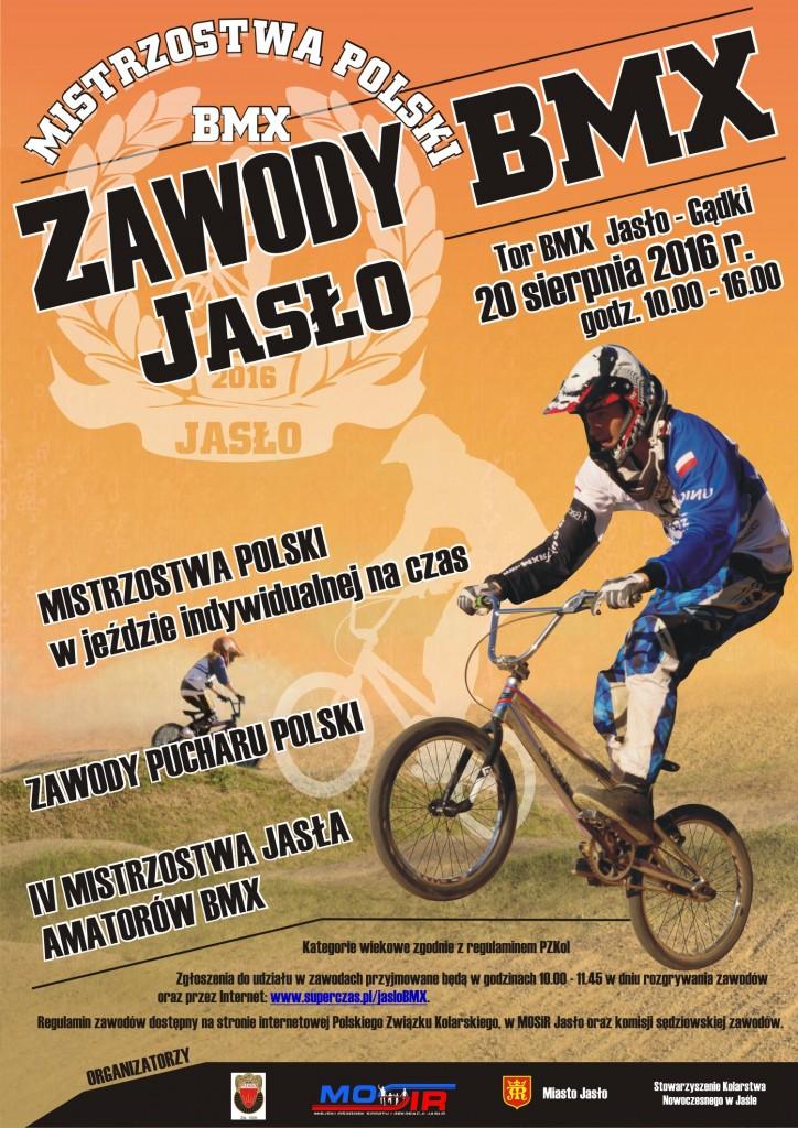 Zawody BMX Jasło 2016_net