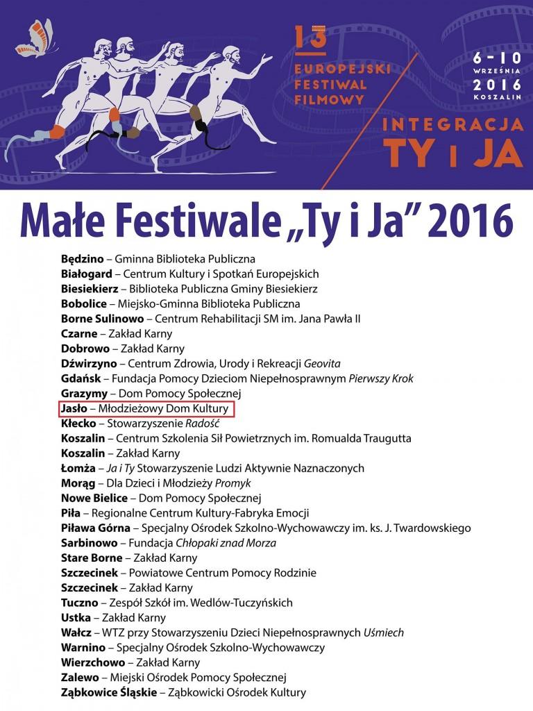 integracja plakat A3 male festiwale.cdr
