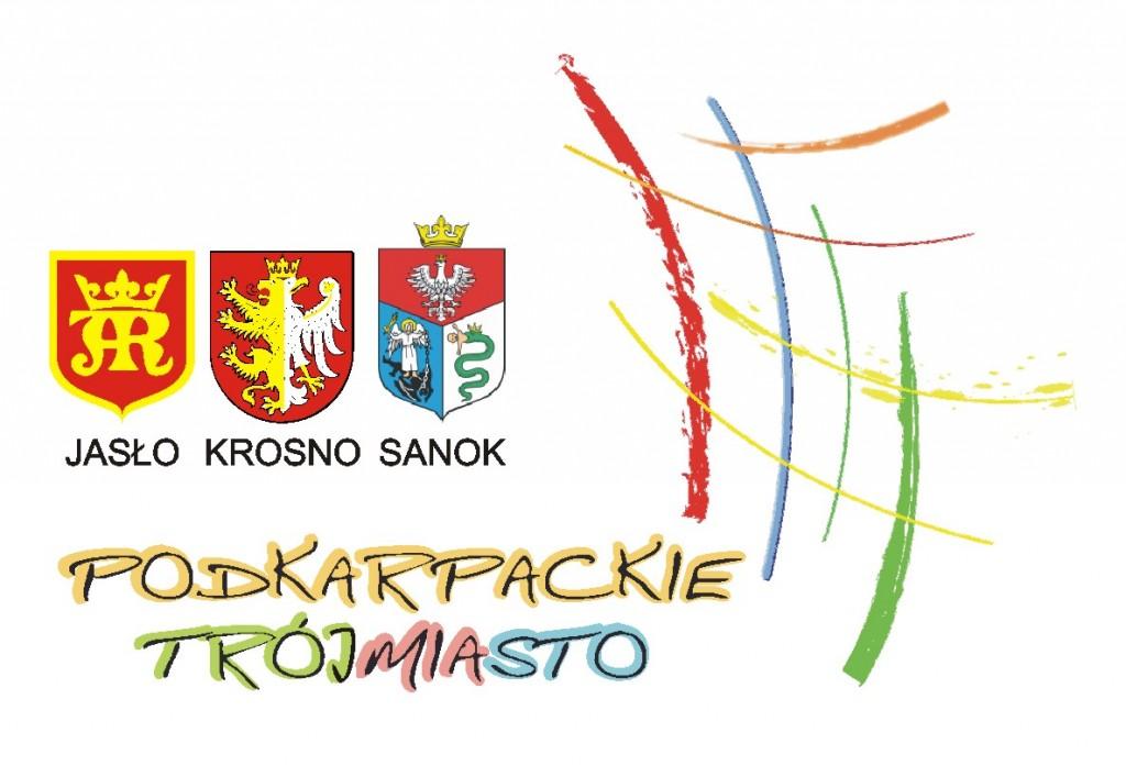 logo podkarpackiego trojmiasta