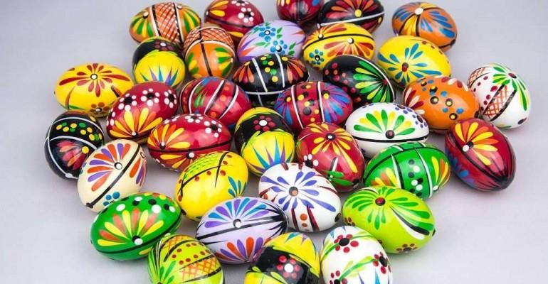 Domowa atmosfera Świąt Wielkanocnych