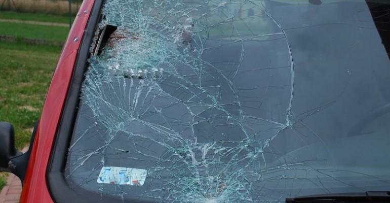 Policjanci zatrzymali podejrzanego o spowodowanie wypadku ze skutkiem śmiertelnym