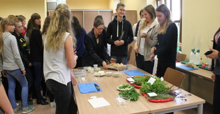 """Konferencja Ekologiczna – """"Właściwości użytkowe roślin leczniczych w kontekście zdrowego żywienia"""" (ZDJĘCIA)"""
