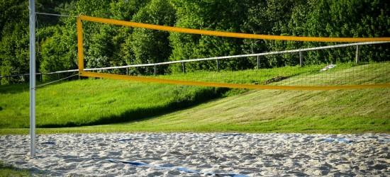 Już jutro Turniej Siatkówki Plażowej o Puchar Burmistrza Miasta Jasła