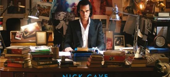 20 000 dni na Ziemi Nicka Cave'a. Seans filmowy w ramach DKF Nostromo