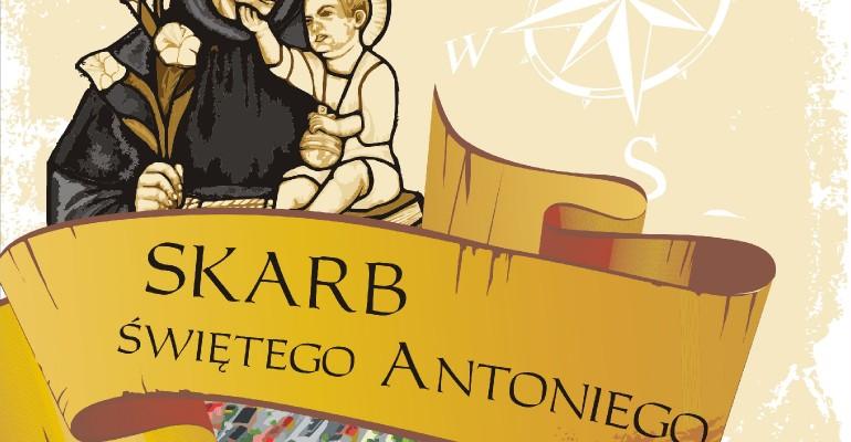 Skarb św. Antoniego – kolejna gra miejska w Jaśle