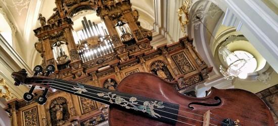 Koncert Muzyki Barokowej w Jasielskiej Farze. Gratka dla wszystkich melomanów