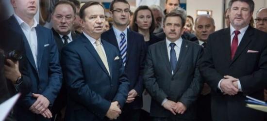 Uniwersytet Rzeszowski czci pamięć Stanisław Zająca