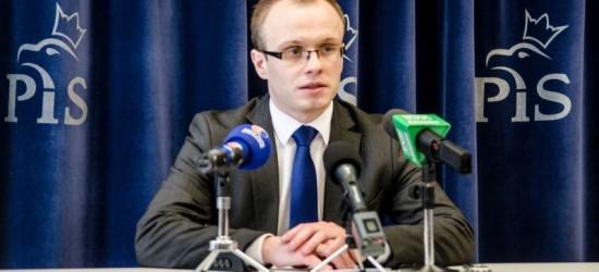 Marcin Fijołek: Nie ma żadnych podstaw do wygaszenia mojego mandatu Radnego Miasta Rzeszowa