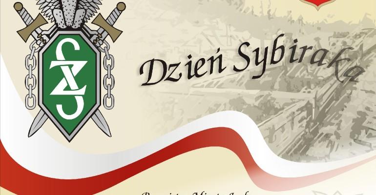 Dzień Sybiraka w Jaśle