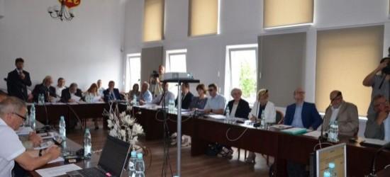 Dzisiaj nadzwyczajna sesja Rady Miejskiej Jasła