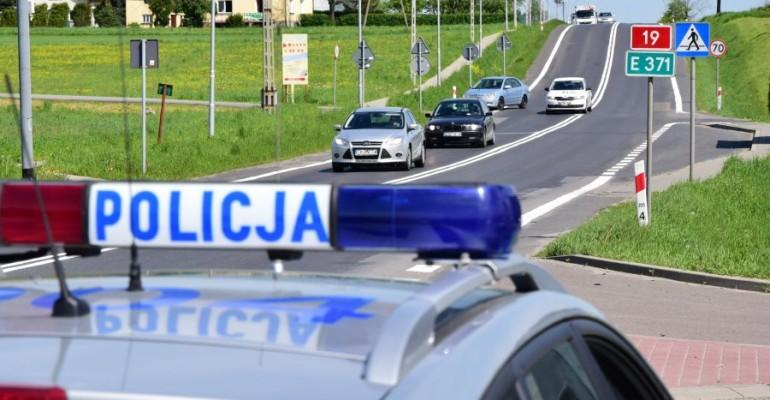 Surowe kary za skrajną nieodpowiedzialność na drogach. Nowe regulacje wymierzone w piratów drogowych
