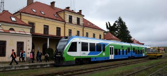 """,,Ostatni rok można nazwać rokiem kolei"""". Sukces akcji KochamKolej.pl (FILM, ZDJĘCIA)"""