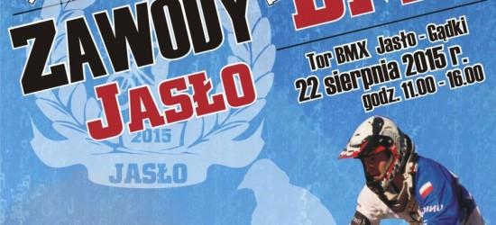 Mistrzostwa Polski BMX ponownie w Jaśle