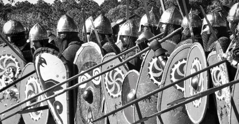VII Karpacki Festiwal Archeologiczny. Pokazy walki i uzbrojenia, turnieje rycerskie oraz zawody łucznicze
