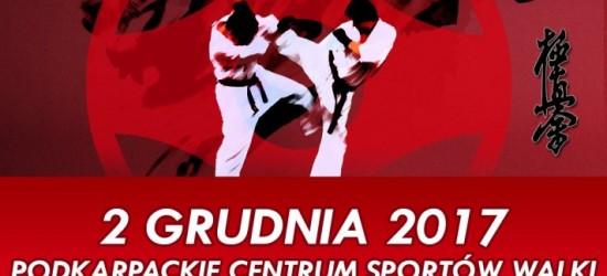 Puchar Podkarpacia Karate Kyokushin