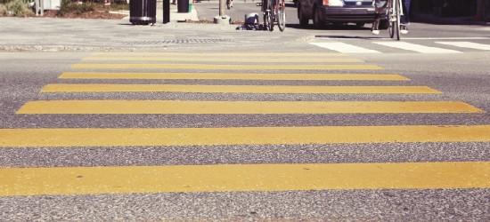 JASŁO: 16-latka potrącona na przejściu dla pieszych