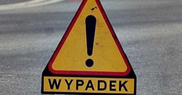 60-letnia mieszkanka Jasła potrącona przez samochód. Z obrażeniami trafiła do szpitala