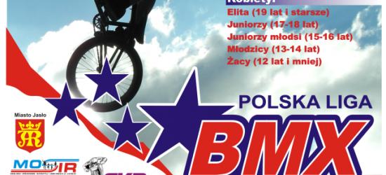 Polska Liga BMX – Zawody w Jaśle
