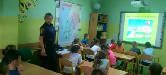 """Straż Miejska rozpoczęła akcję """"Bezpieczne wakacje"""" (ZDJĘCIA)"""