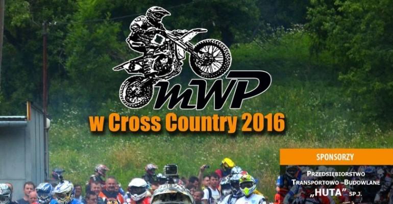 V runda Otwartych Mistrzostw Województwa Podkarpackiego Huta Poręby w Cross Country