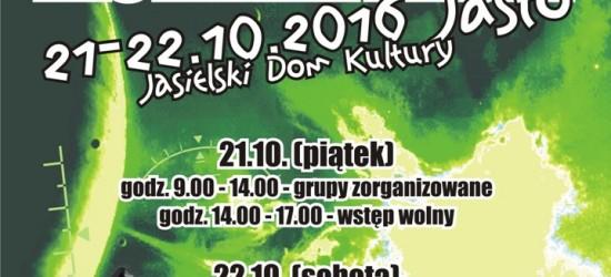 Jasielski Dom Kultury zaprasza na IV Festiwal Nauki