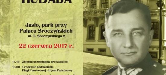 """Obchody 120. rocznicy urodzin mjr. Dobrzańskiego """"Hubala"""""""