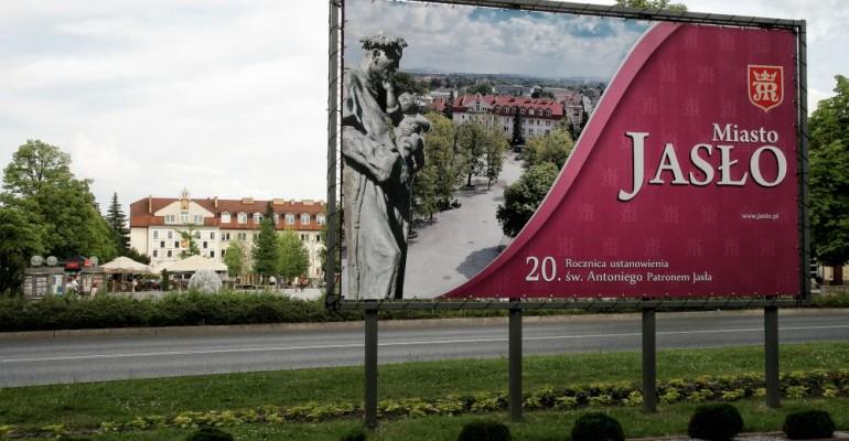 Niepodległe Jasło 1918-2018 – zaprojektuj baner i wygraj