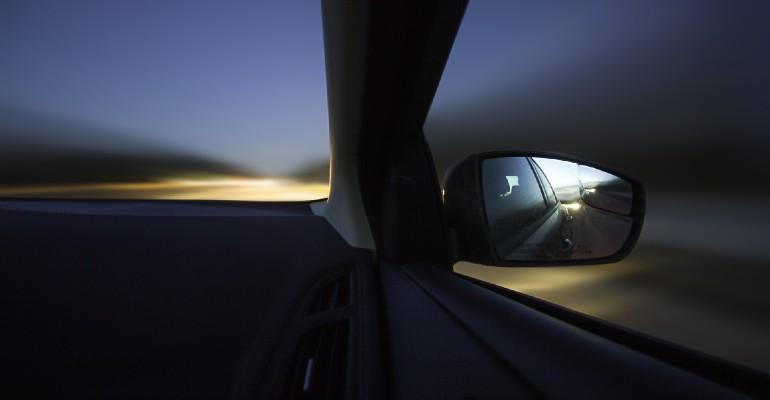 Stracił prawo jazdy za nadmierną prędkość. Jechał 109 km/h w terenie zabudowanym