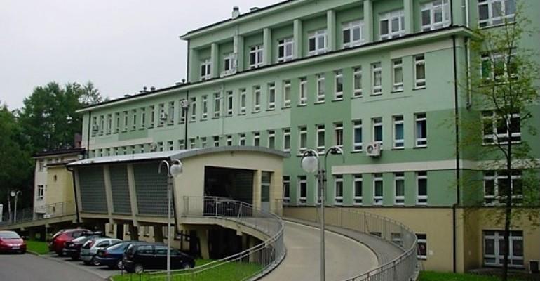 100 tys. zł na zakup aparatu USG dla jasielskiego szpitala
