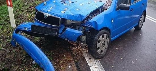 Styczeń na podkarpackich drogach bardziej niebezpieczny niż rok temu