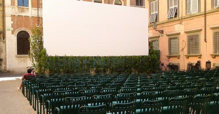 Kino Plenerowe w Jaśle – seans II