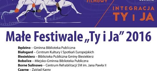 """""""Mały Festiwal Ty i Ja"""" – aby przetrzeć szlaki niepełnosprawności w przestrzeni publicznej"""