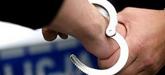 GMINA SKOŁYSZYN: Znęcał się nad rodzicami, wylądował w policyjnym areszcie
