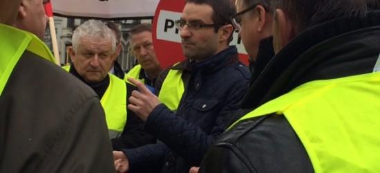 Tomasz Poręba: Niemieckie przepisy o płacy minimalnej to łamanie unijnych zasad wspólnego rynku