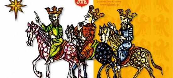Jasielski Orszak Trzech Króli. Sprawdź trasę przemarszu
