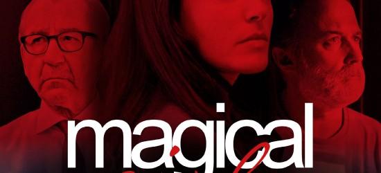 "DKF Nostromo zaprasza na emisję filmu ""Magical girl"""