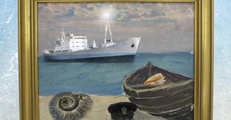 Morskie opowieści, czyli jasielskie opowieści z morzem w tle