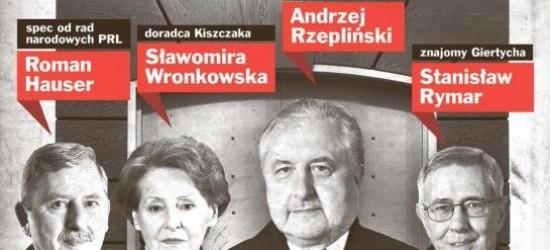 """TRYBUNAŁ LUDU? . """"Gazeta Polska"""" ujawnia przeszłość sędziów z nominacji PO"""