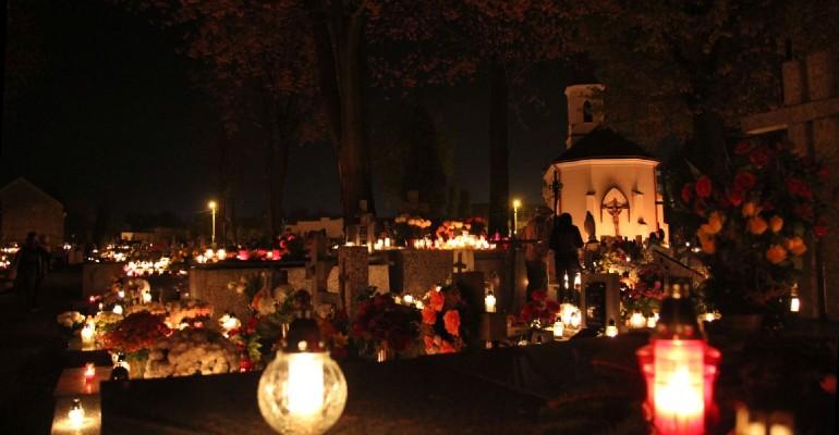 Wszystkich Świętych – organizacja ruchu i utrzymanie cmentarzy komunalnych