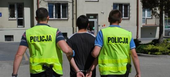 19-latek podejrzewany o brutalne zgwałcenie studentki w rękach policji. Tymczasowo trafił do aresztu (ZDJĘCIA)