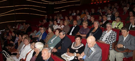 I Dzień Seniora w Jaśle. Inicjatorem uroczystości była Rada Seniorów Miasta Jasła (ZDJĘCIA)