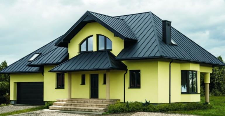 Konserwacja dachu najlepszą gwarancją trwałości