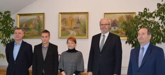 Wkrótce wybory do Młodzieżowej Rady Miejskiej Jasła